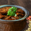 Bombay Mutton Curry